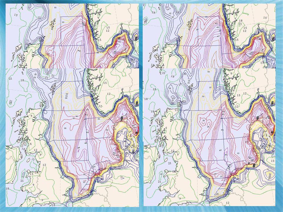 Vergelijking 06 en 12 uur run (speed) Run 31-06 Z + 18 Run 31-12 Z + 12 Run 31-06 Z + 24Run 31-12 Z + 18