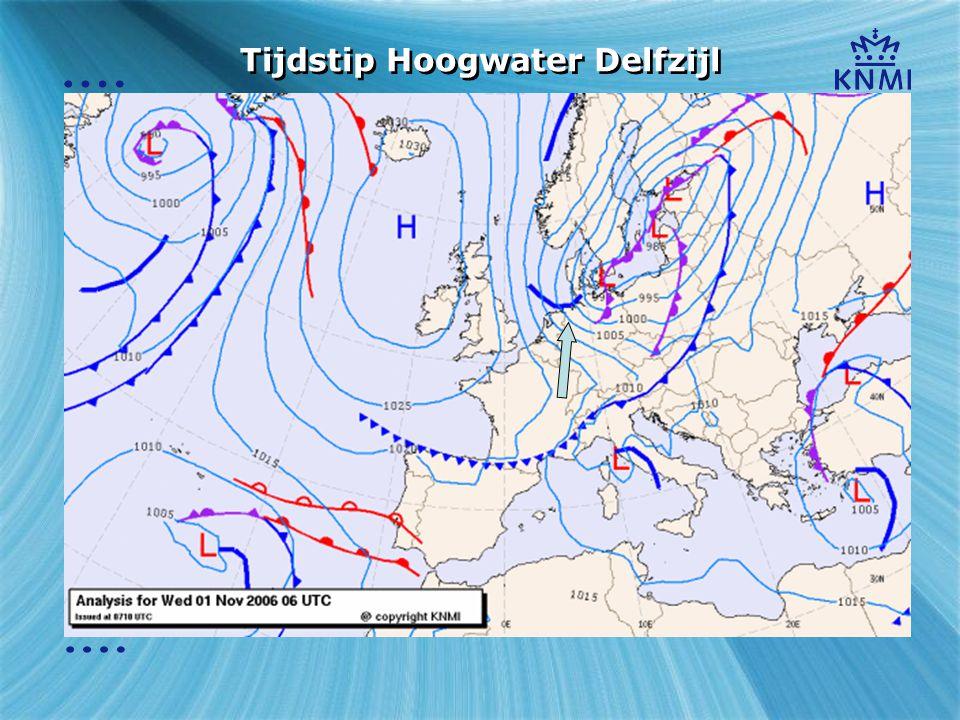 31-10-2006 Britta bringt Sturmflut an Nordseeküste Norden – Für die frühen Morgenstunden des 1.