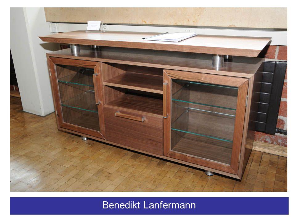 Benedikt Lanfermann