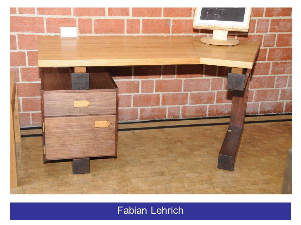 Fabian Lehrich
