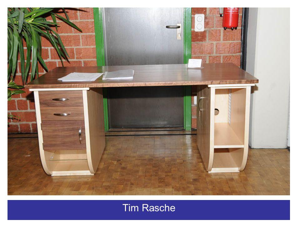 Tim Rasche