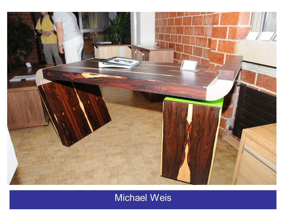 Michael Weis