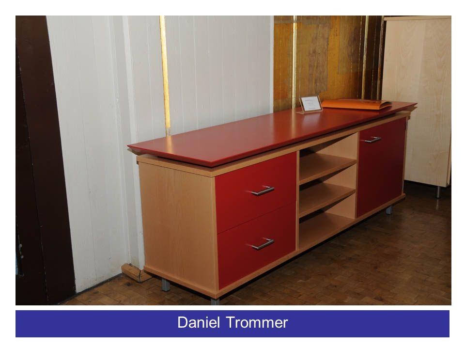 Daniel Trommer