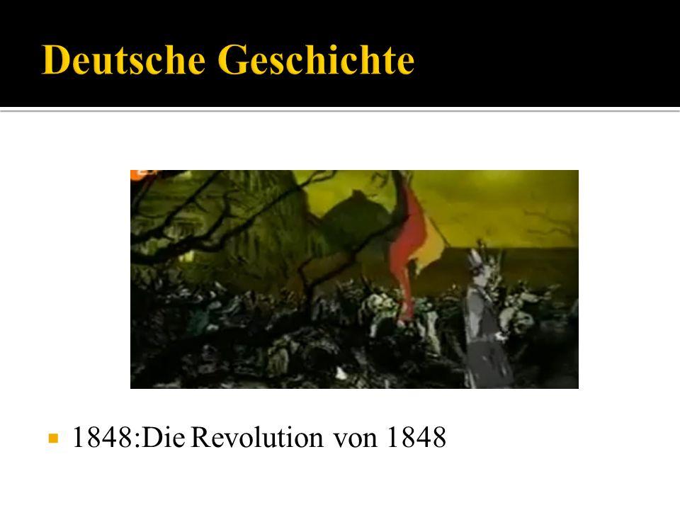 1848:Die Revolution von 1848