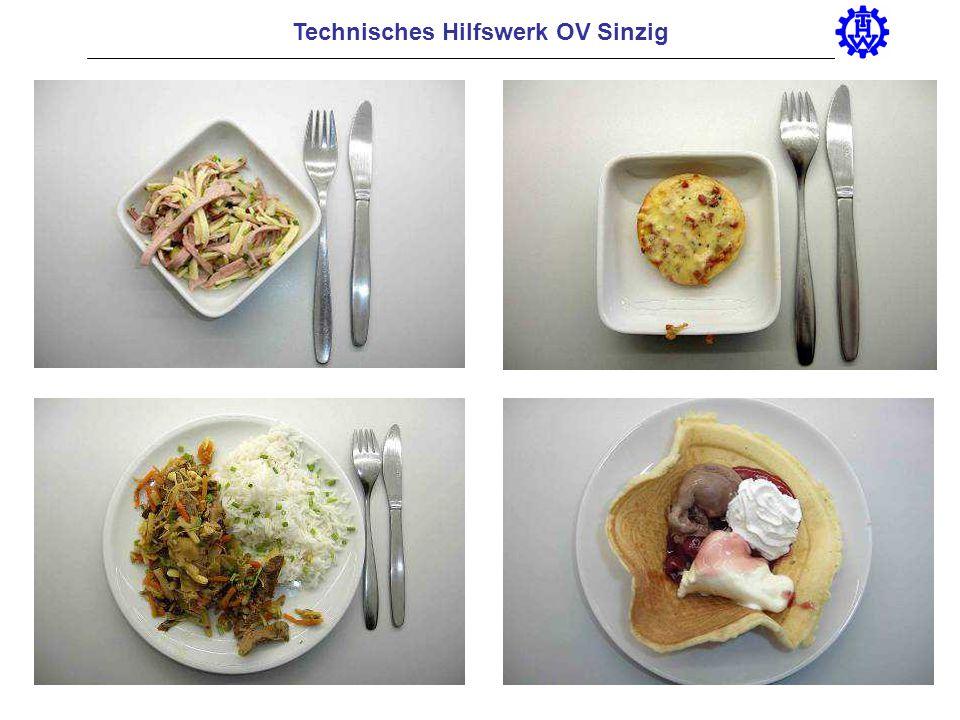 Truck Grand Prix - Nürburgring Technisches Hilfswerk OV Sinzig