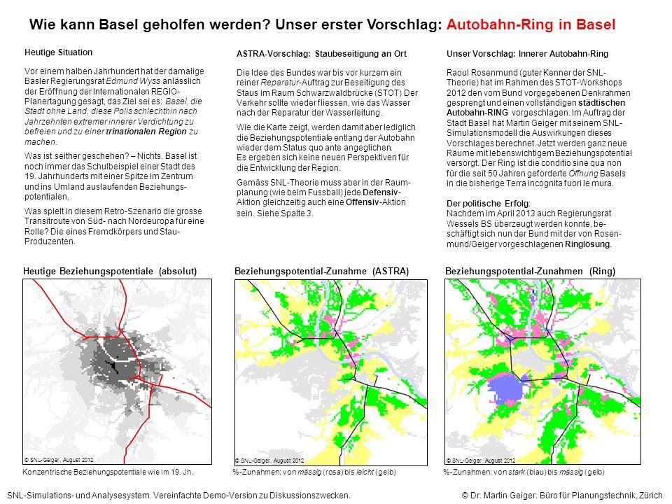 Wie kann Basel geholfen werden.