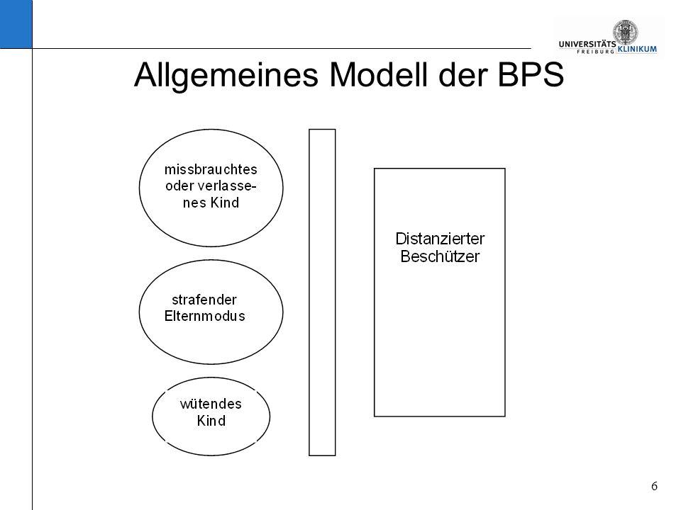 6 Allgemeines Modell der BPS