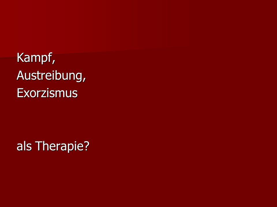2) Statistischer Krankheitsbegriff Erfahrungswerte Erfahrungswerte Gespür für Normalität / Pathologie.