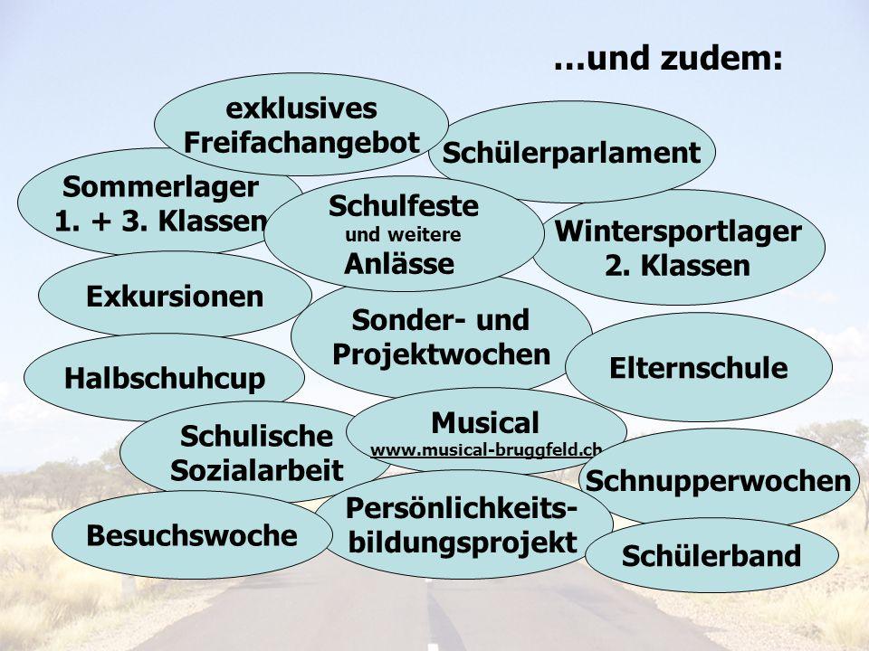 Elterninfo 6.Klasse 201126 Auf Wiedersehen!!.