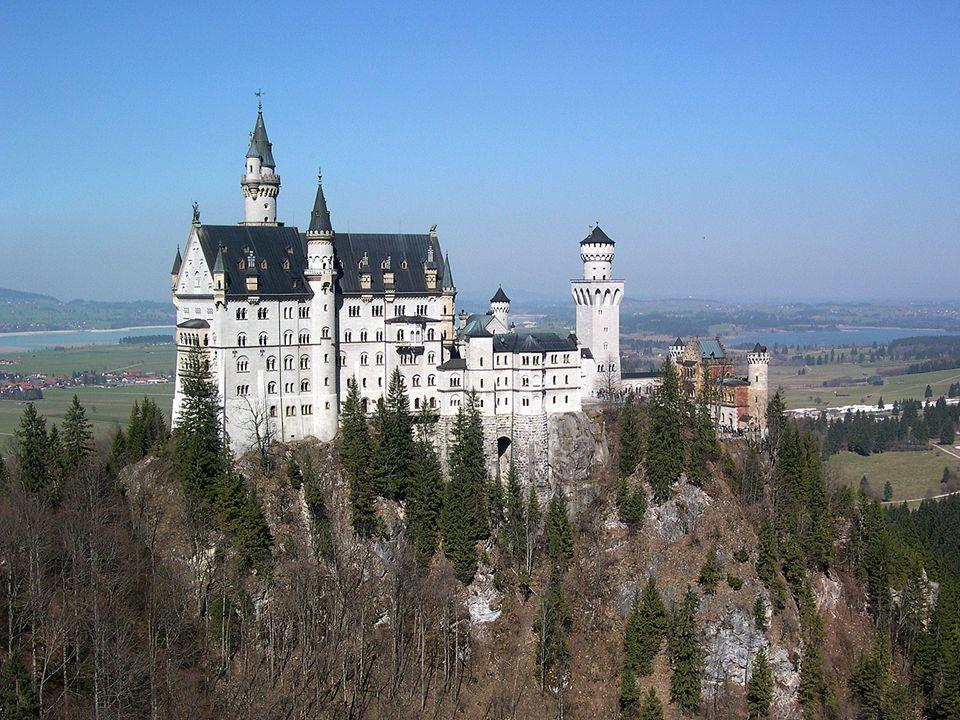 Zum Vergleich: Bayern Fläche etwa ein Drittel der rumänischen.