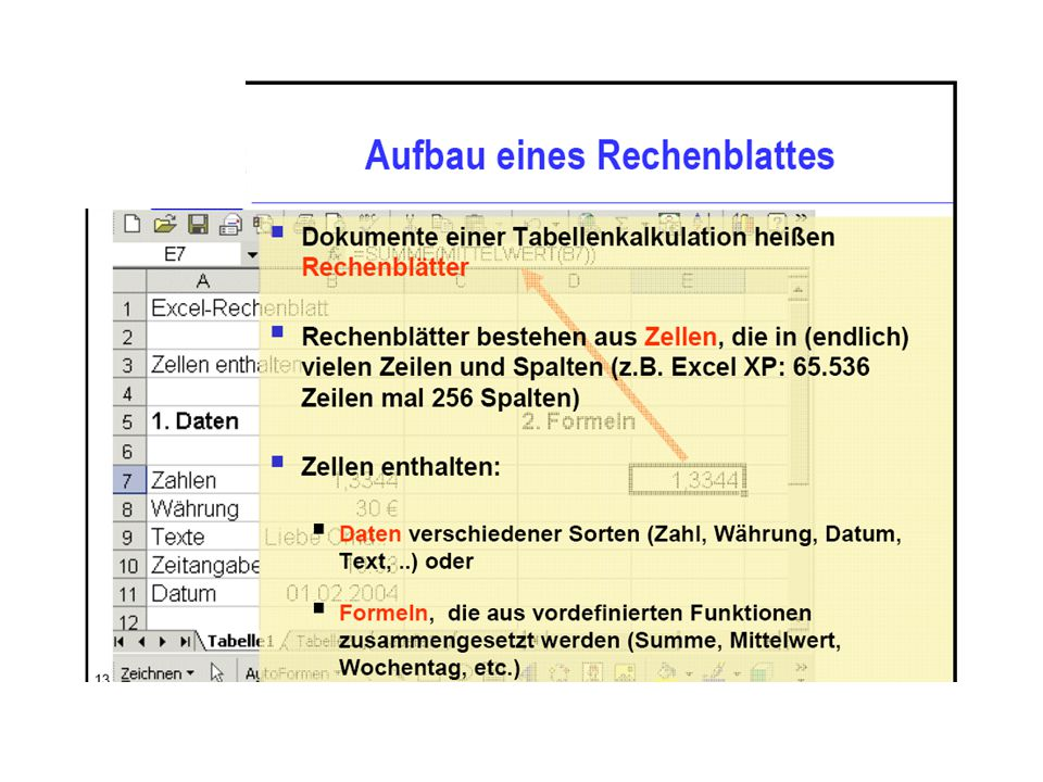 Datenmodellierung und Datenbanken (38 Stunden) 9. Jahrgangsstufe/Teil II