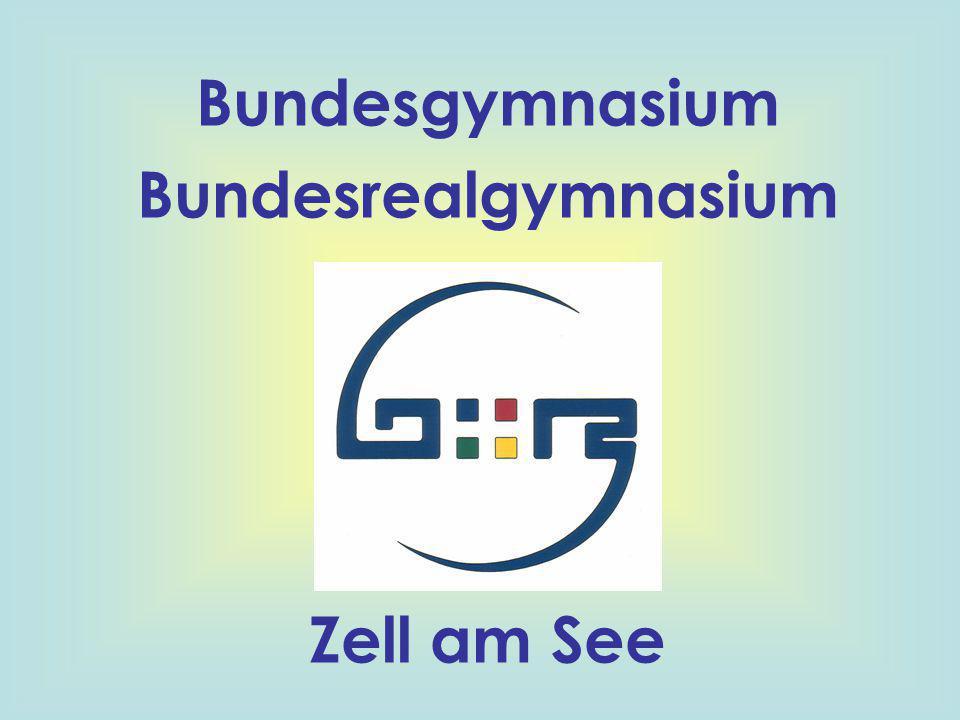 Bundesgymnasium Bundesrealgymnasium Zell am See