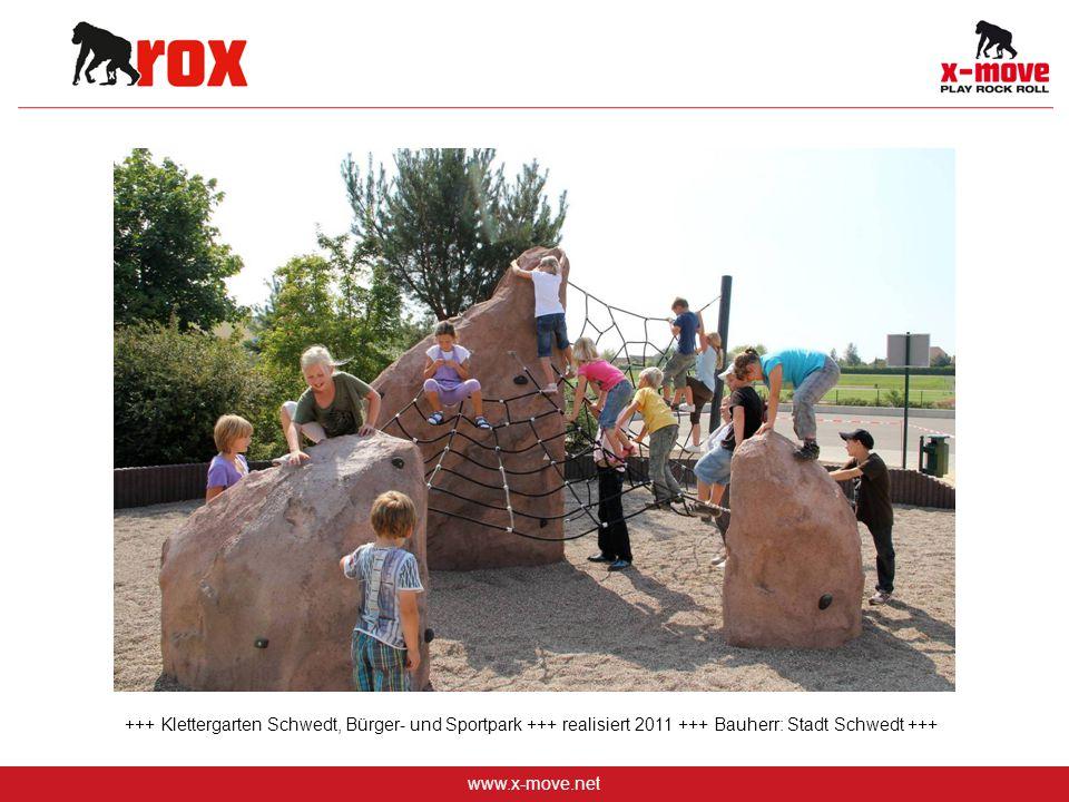 www.x-move.net +++ Schulzentrum West, Gevelsberg +++ realisiert 2010 +++ Bauherr: Stadt Gevelsberg +++