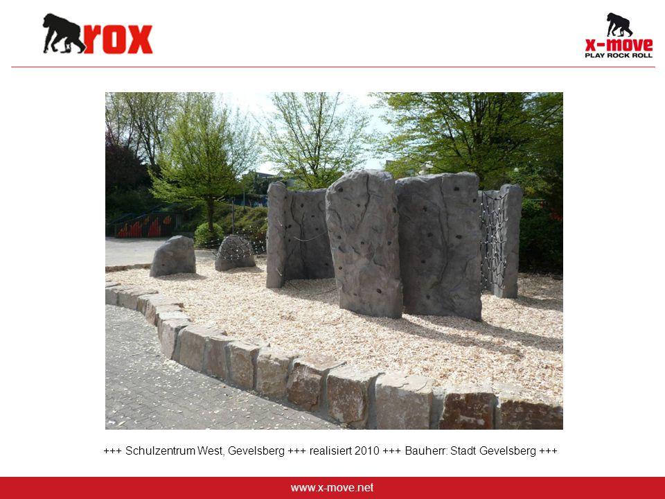 www.x-move.net +++ Umnutzung Schornstein +++ realisiert 2011 +++ Bauherr: Ferienpark Feuerkuppe e.V.