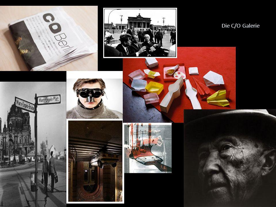 Die C/O Galerie
