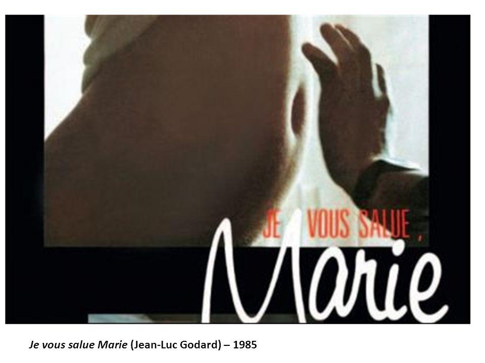 Je vous salue Marie (Jean-Luc Godard) – 1985