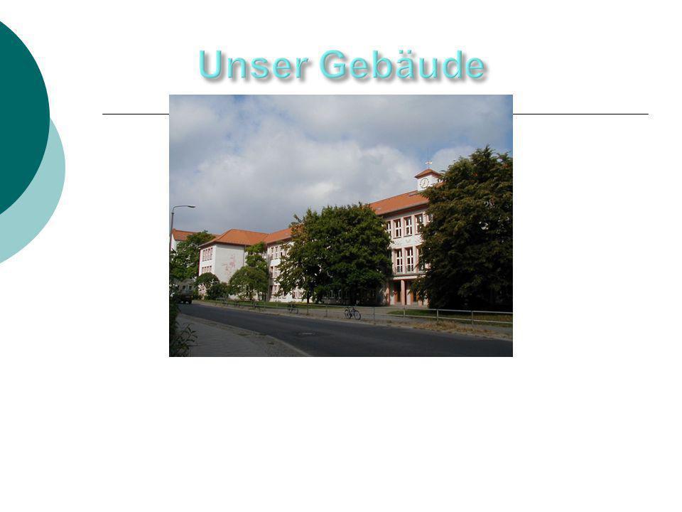 KlasseKlassenlehrer(in) 7aHerr Scholz 7bFrau Hausmann