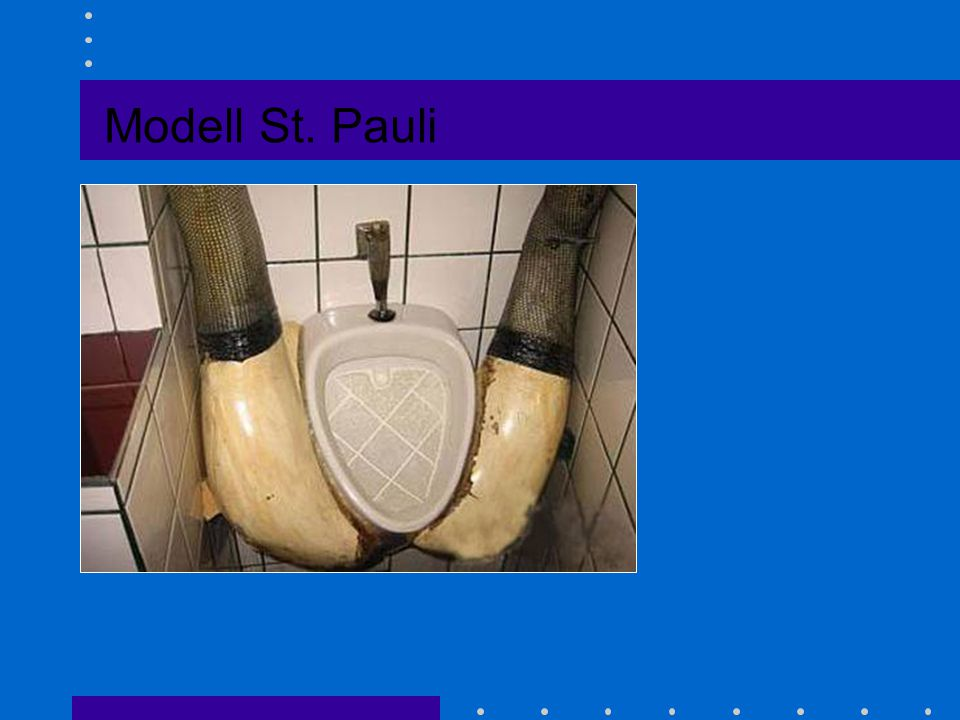Modell St. Pauli