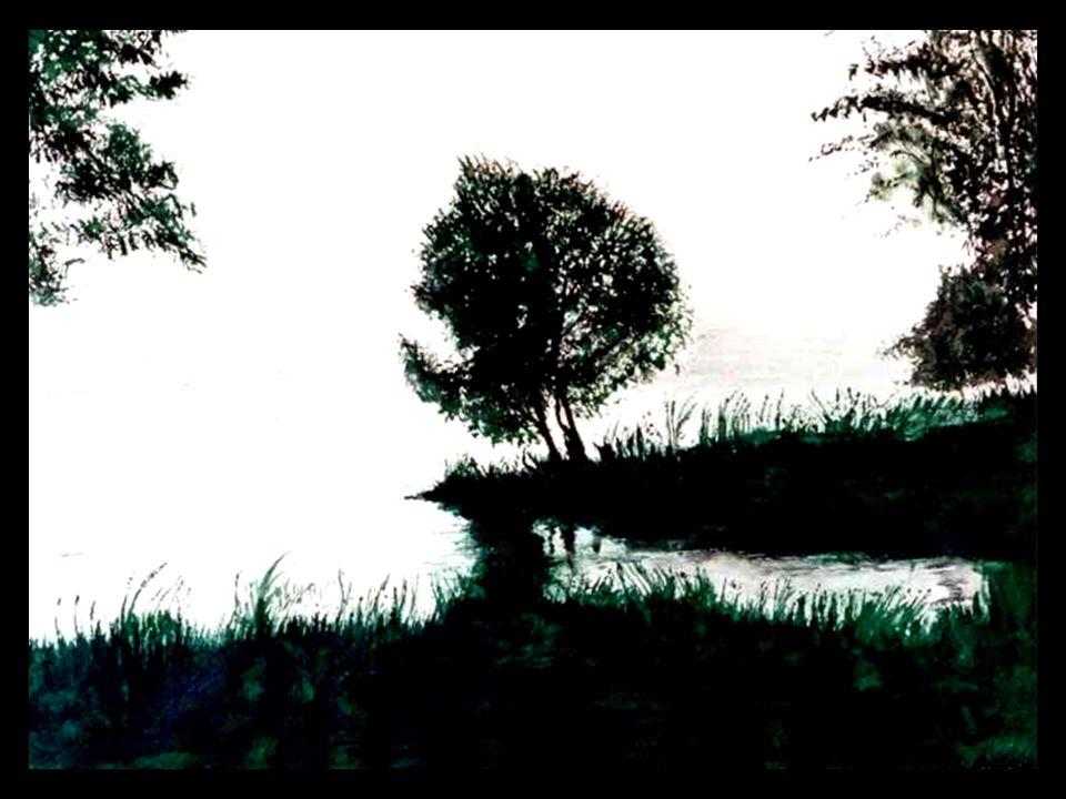 Der Baum (El Árbol) Die Bäume Die Bäume (Los Árboles)