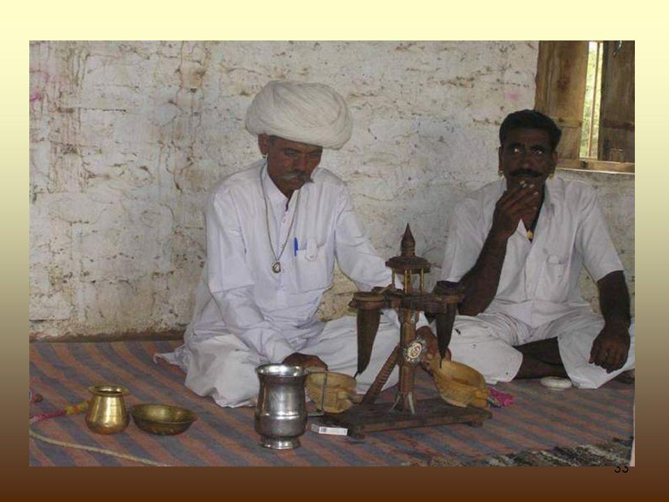 32 Ablutions,Benares