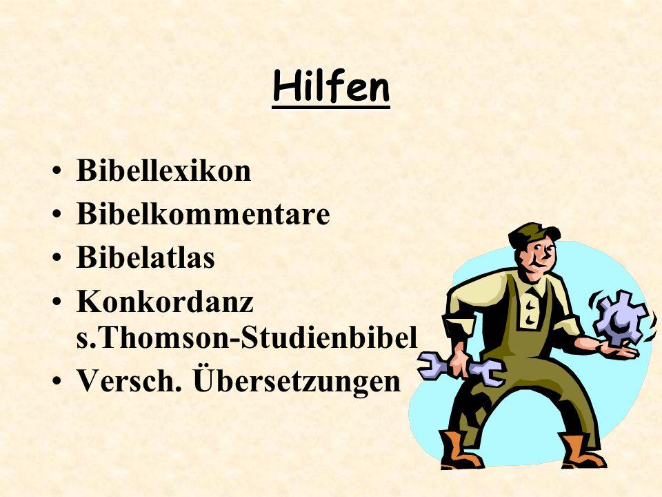 Bibelübersetzungen Hoffnung für alle Gute Nachricht Luther Einheitsübersetzung Menge Zürcher Übersetzung Elberfelder Studienbibel Wuppertaler Studienbibel