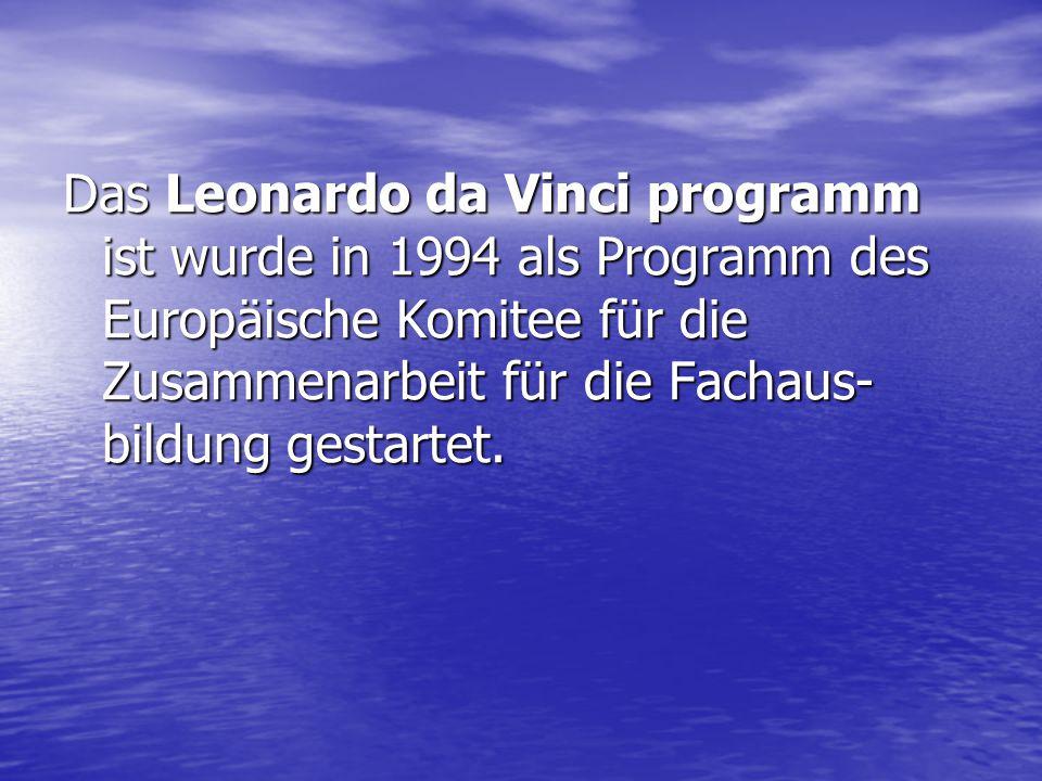 Das Ziel der am 31.Dezember 1999.