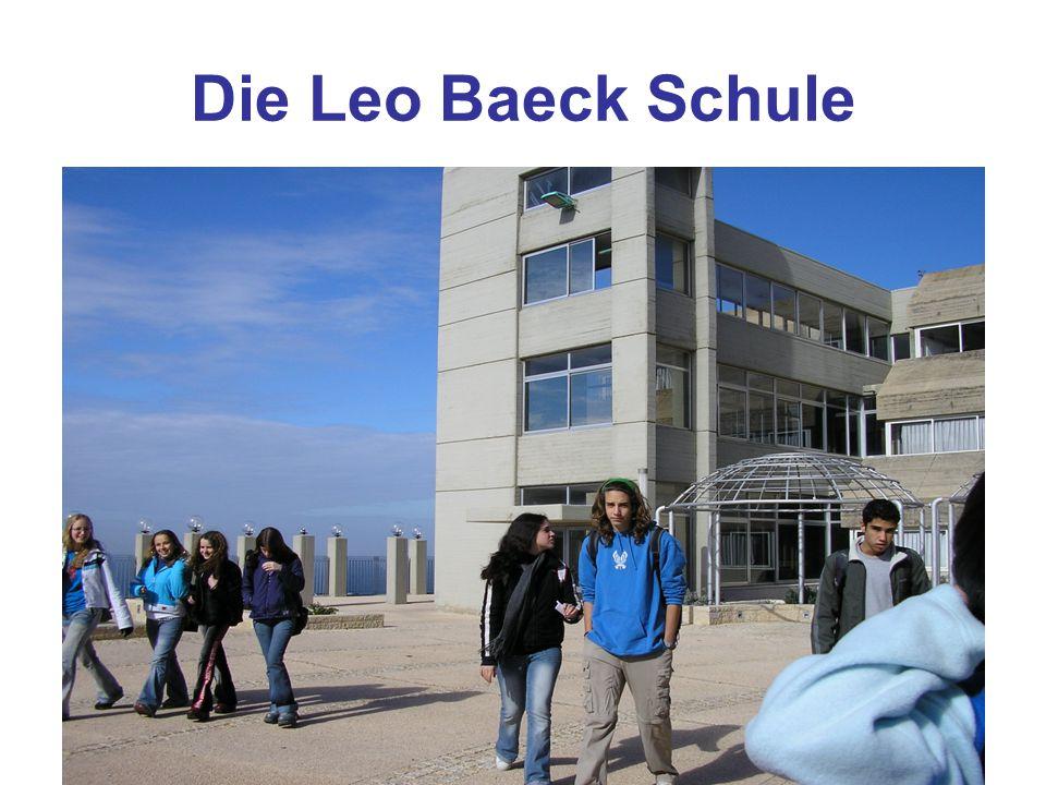 Die Leo Baeck Schule
