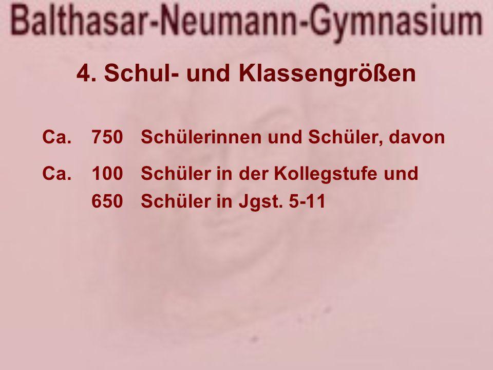 5.Schulzweige Naturwissenschaftlich-technologisches Gymnasium (Mathematisch-naturwissenschaftl.