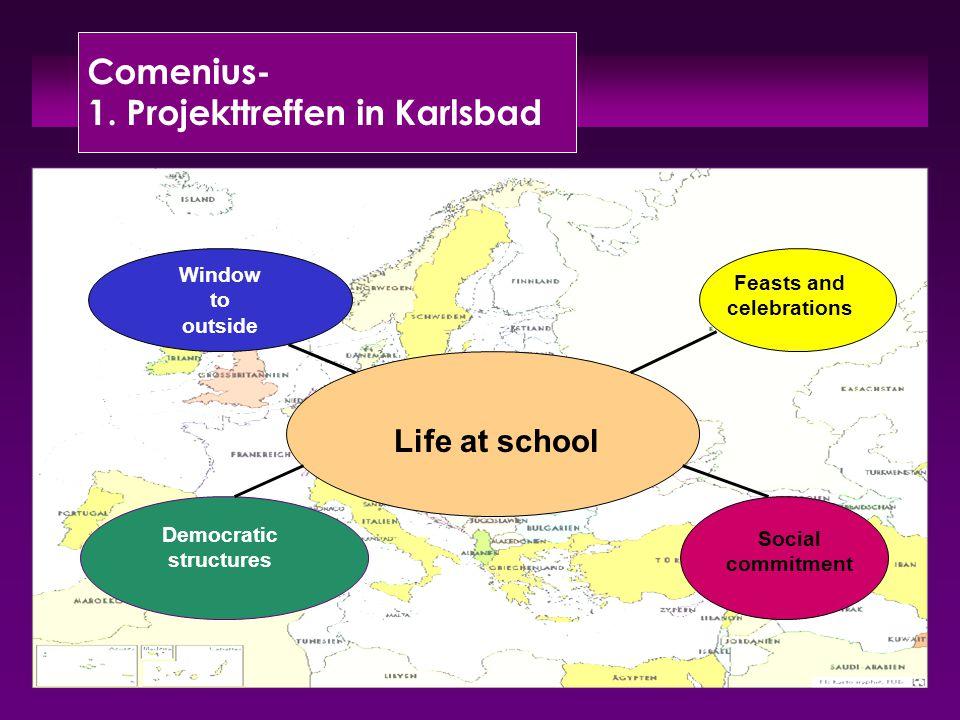 Comenius- 1.