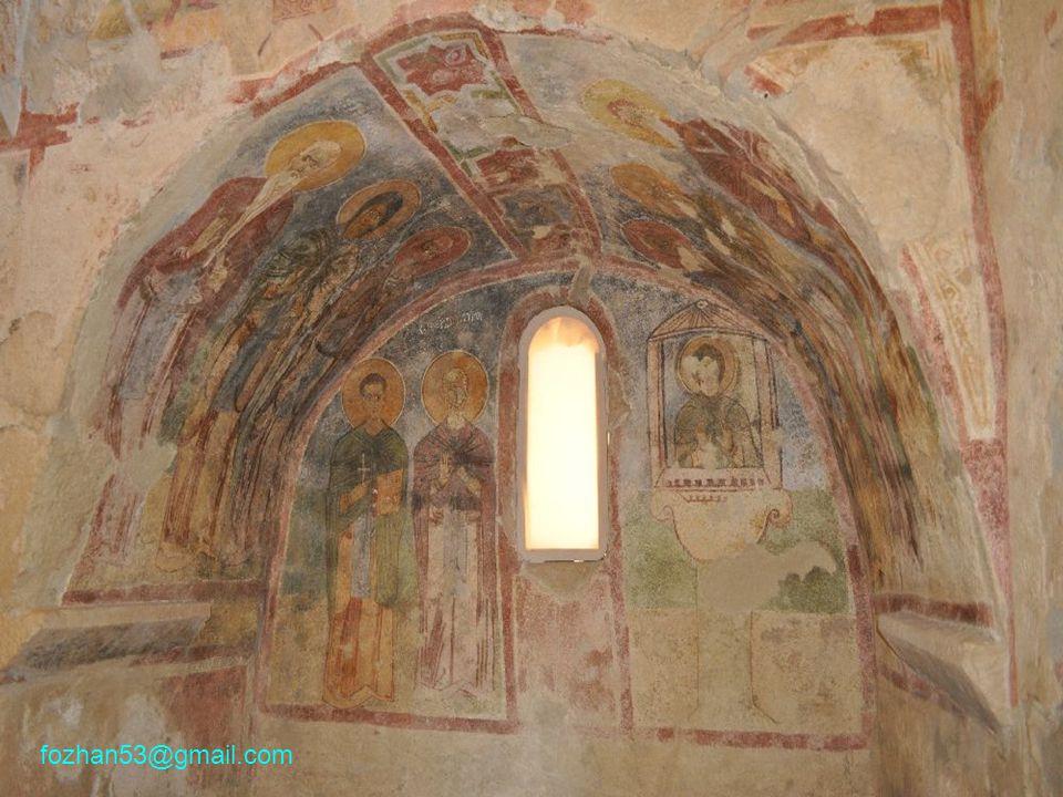 Unter dem Hauptkuppel, Prophet Jesus mit 12 Aposteln… fozhan53@gmail.com