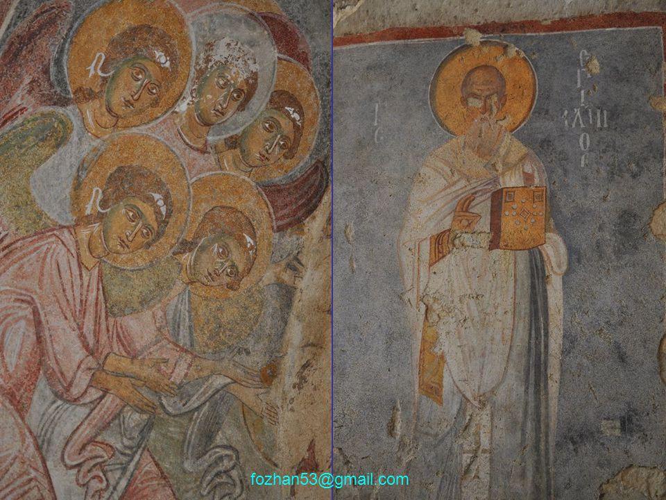Für den Fall eines allinclusiv Urlaubs in Antalya, ist ein Besuch von Demre und die Kirche von St.