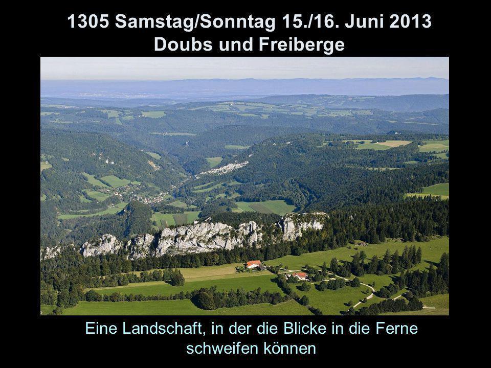 1306 Donnerstag 27.Juni bis Montag 1.