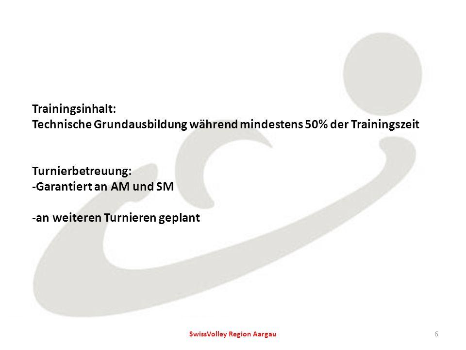 Weiteres Vorgehen: - Trainersitzung im Anschluss - Ihr werdet von eurem TrainerIn eine Begrüssungsmail bekommen mit den wichtigsten Infos.