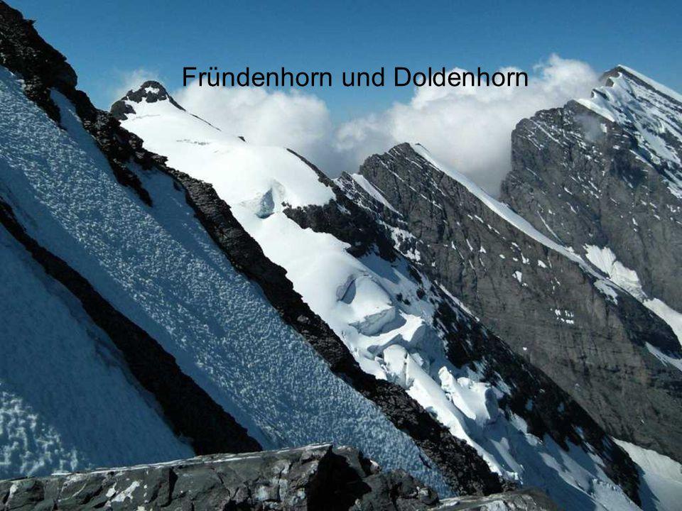 Jungfrau Aletschhorn