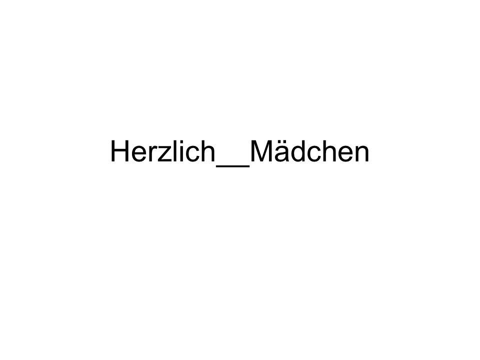 Herzlich__Mädchen
