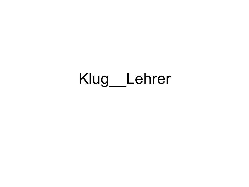 Klug__Lehrer