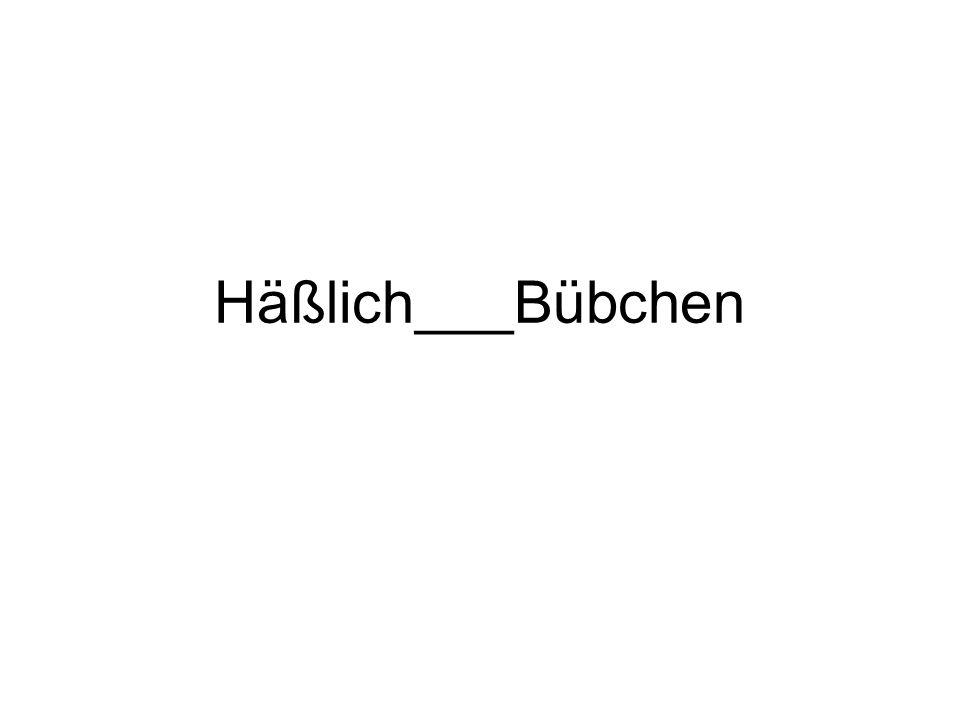 Häßlich___Bübchen