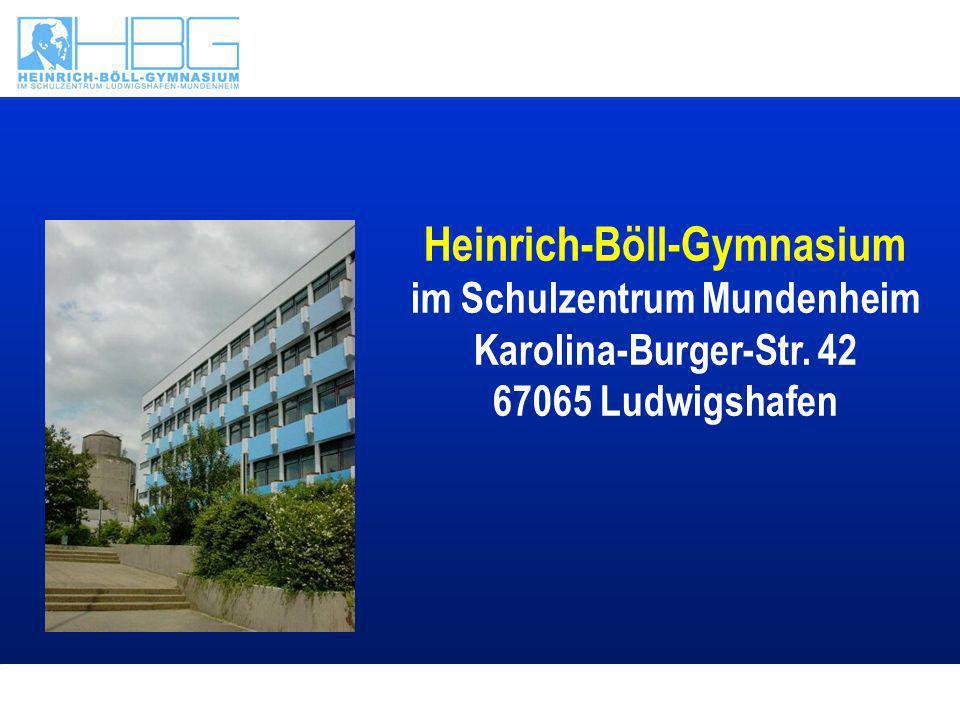 Größe der Schule 3-zügiges Gymnasium (i.d.R.) 753 Schülerinnen und Schüler 62 Lehrkräfte inkl.