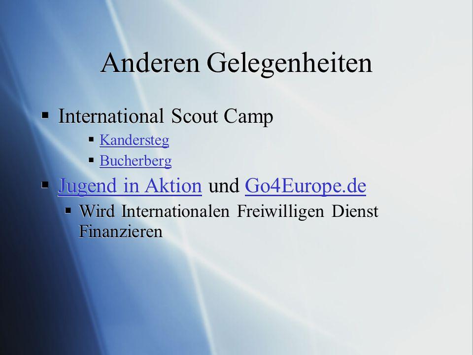 Anderen Gelegenheiten International Scout Camp Kandersteg Bucherberg Jugend in Aktion und Go4Europe.de Jugend in AktionGo4Europe.de Wird Internationalen Freiwilligen Dienst Finanzieren International Scout Camp Kandersteg Bucherberg Jugend in Aktion und Go4Europe.de Jugend in AktionGo4Europe.de Wird Internationalen Freiwilligen Dienst Finanzieren