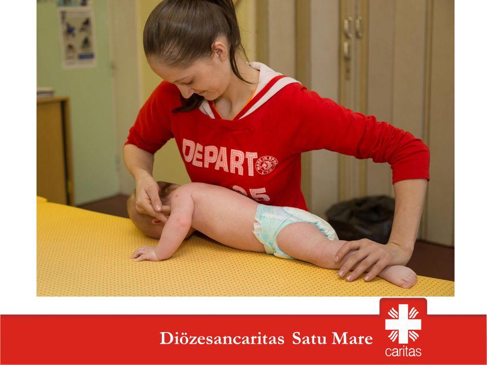 Szatmárnémeti Caritas Szervezet Diözesancaritas Satu Mare