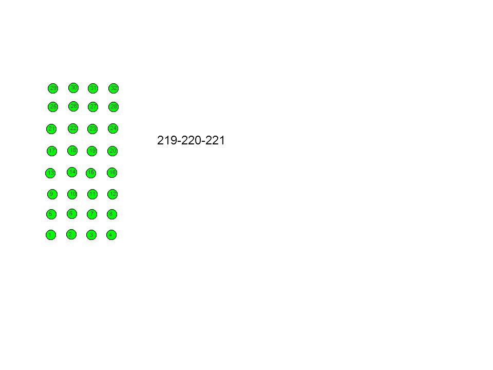 5 6 78 9101112 13 14 151617 18 192021 22 23 24 25 26 272829 30 31321 2 345 6 78 9101112 13 14 151617 18 192021 22 23 24 25 26 272829 30 31321 2 34 219-220-221