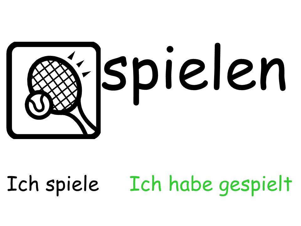 My/Your/His/Her Mein/Dein/Sein/Ihr Meine/Deine/Seine/Ihre Mein/Dein/Sein/Ihr