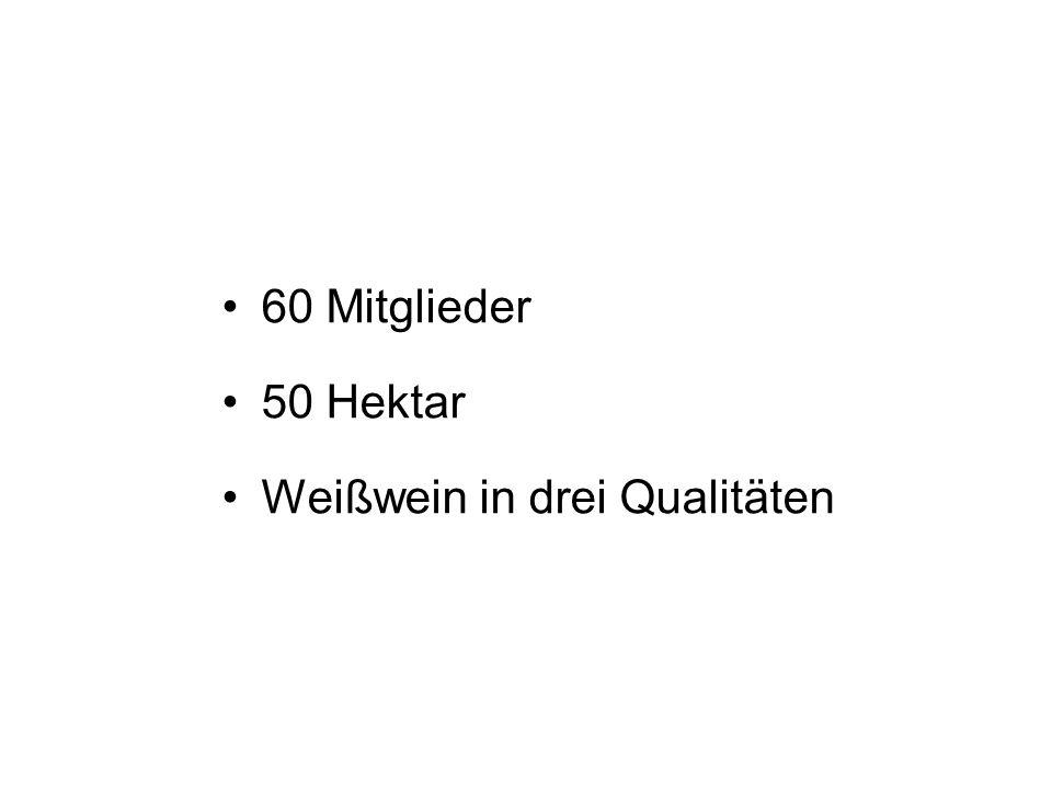 Produktpalette 1.Qualität Platin Riesling & Grüner Veltliner 0,75 Literflasche mit Naturkork 2.