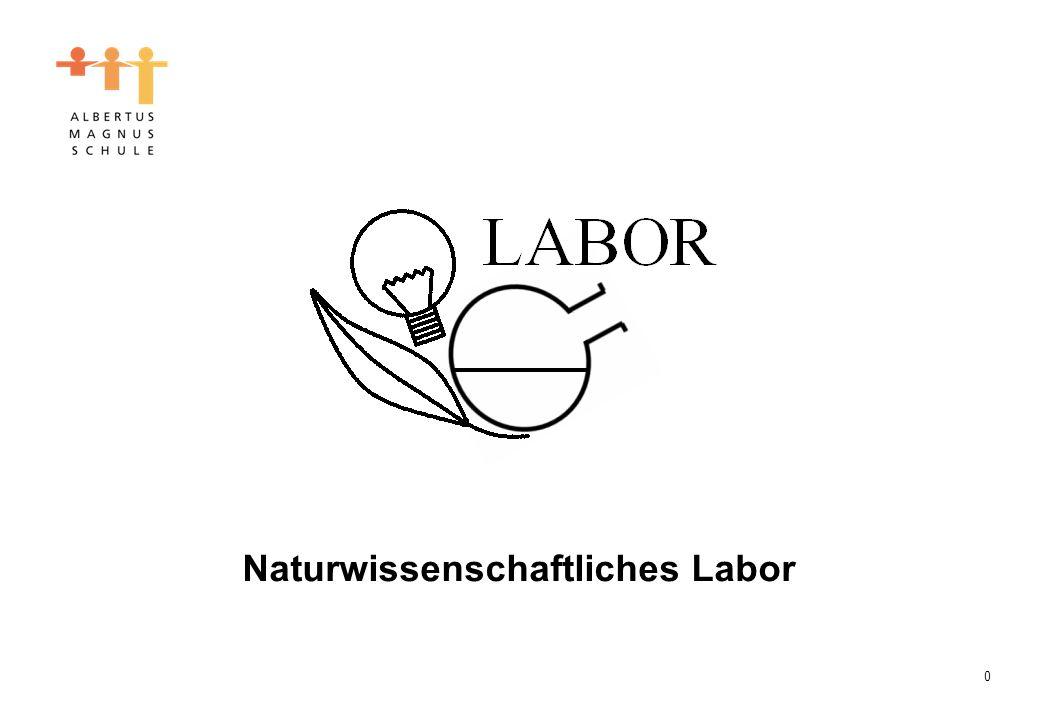 0 Naturwissenschaftliches Labor