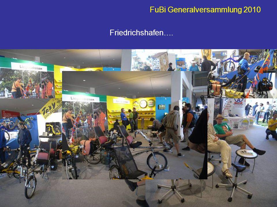 FuBi Generalversammlung 2010 … und dann der Jura, französisch!