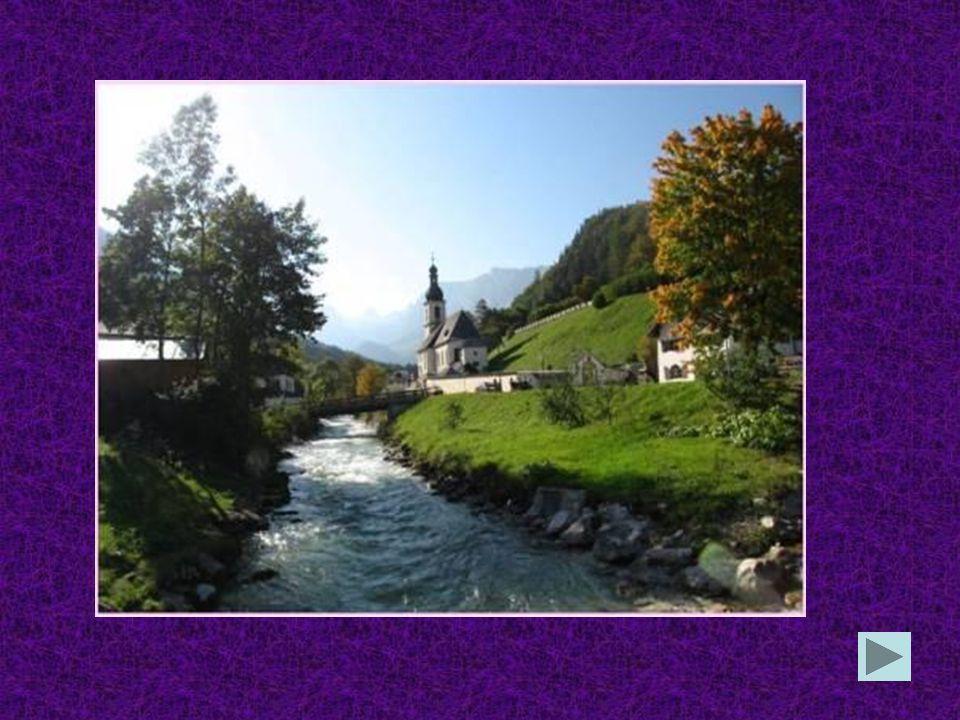 Das gröβte deutsche Land (Fläche) ist Sachsen – Anhalt Bayern das Saarland