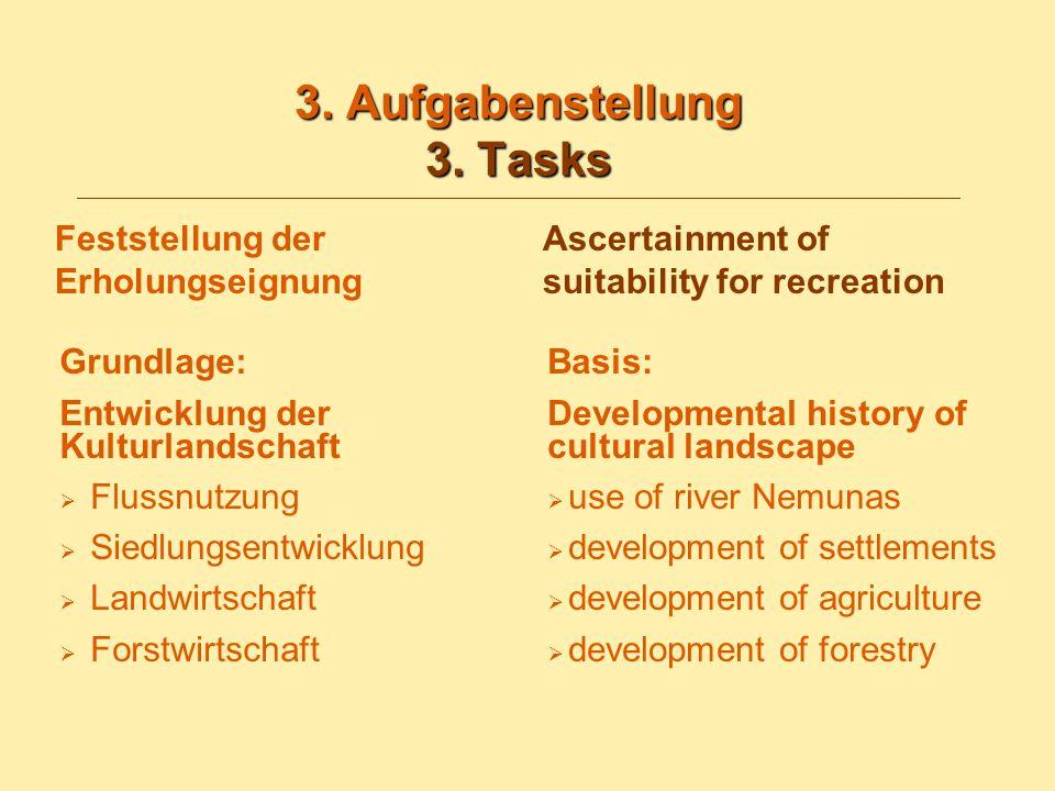 3. Aufgabenstellung 3. Tasks 3. Aufgabenstellung 3.