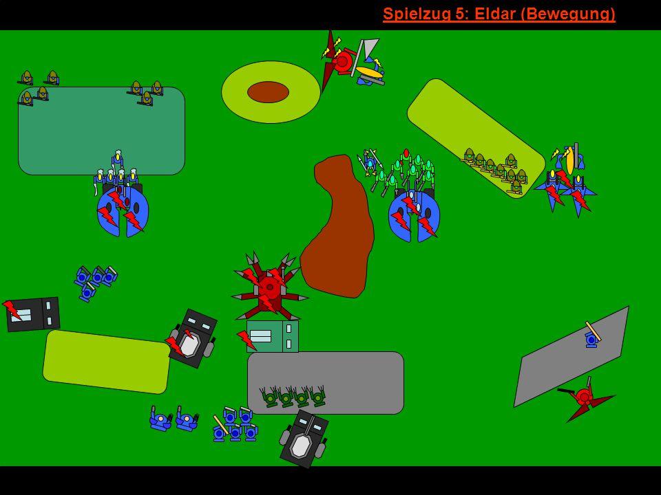 v Spielzug 5: Eldar (Bewegung)