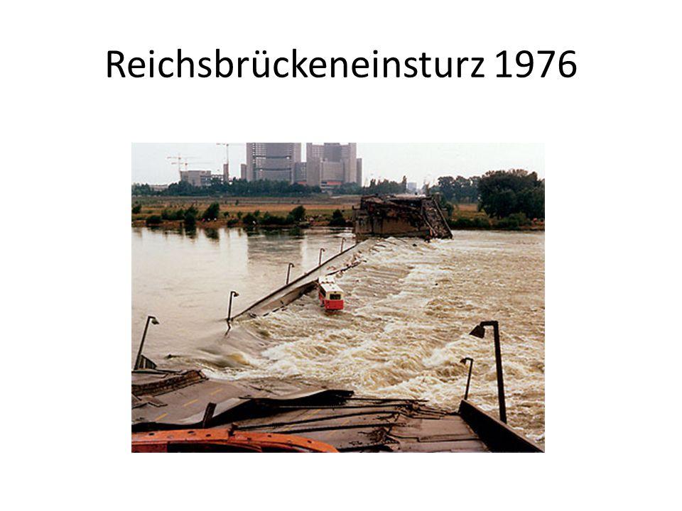 Reichsbrückeneinsturz 1976