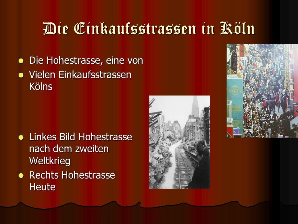 Die Kölner und Ihr Kölsch Beim Früh am Dom ist immer was los! Beim Früh am Dom ist immer was los!